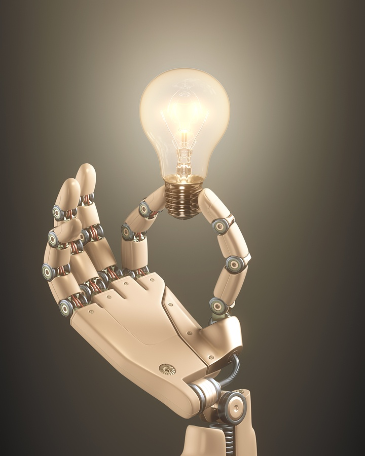 Game-changing RPA Innovation isn't waiting for AI or Cognition