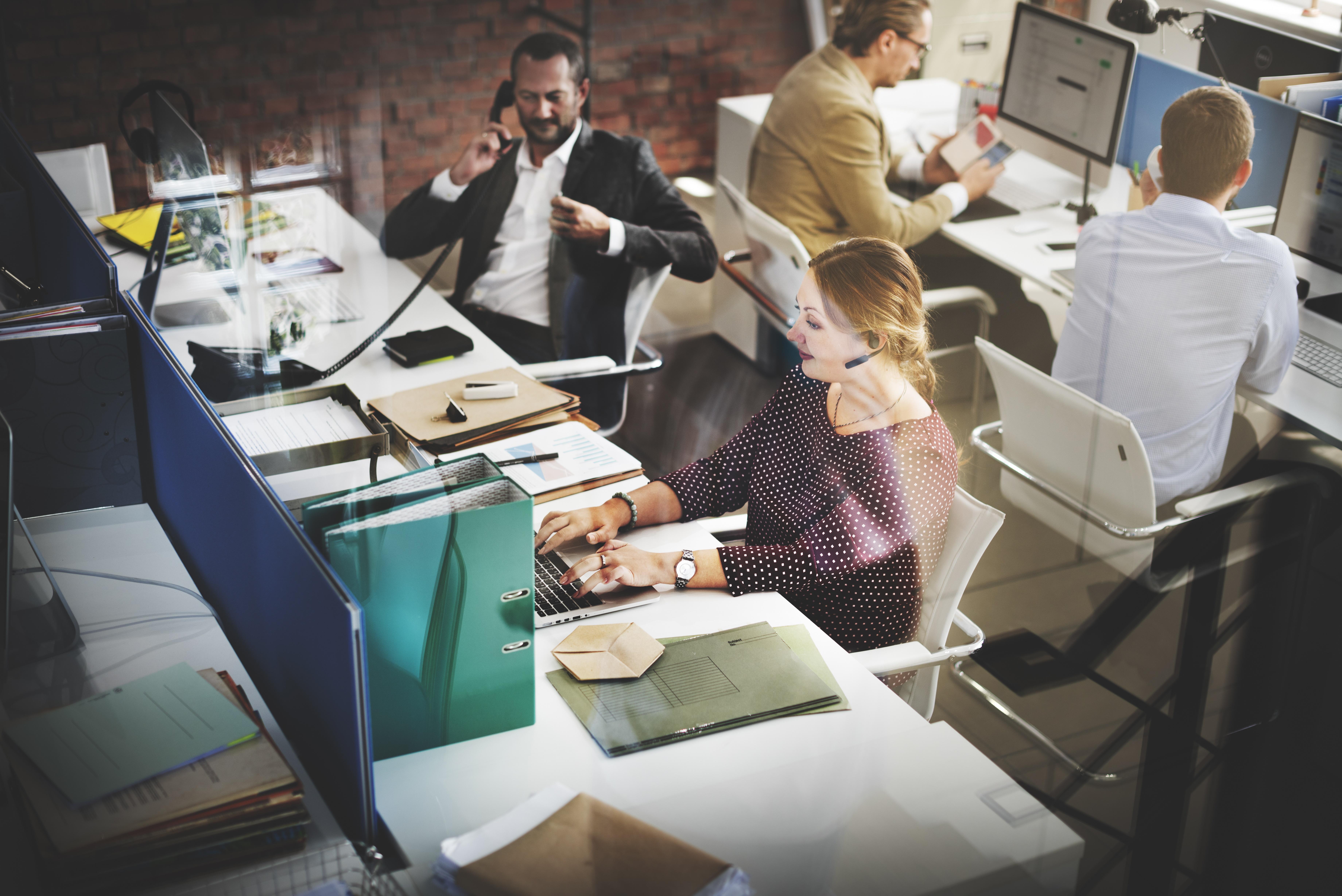 ATOS & UiPath Accelerate Digital Transformation at Large European Public Service Organisation