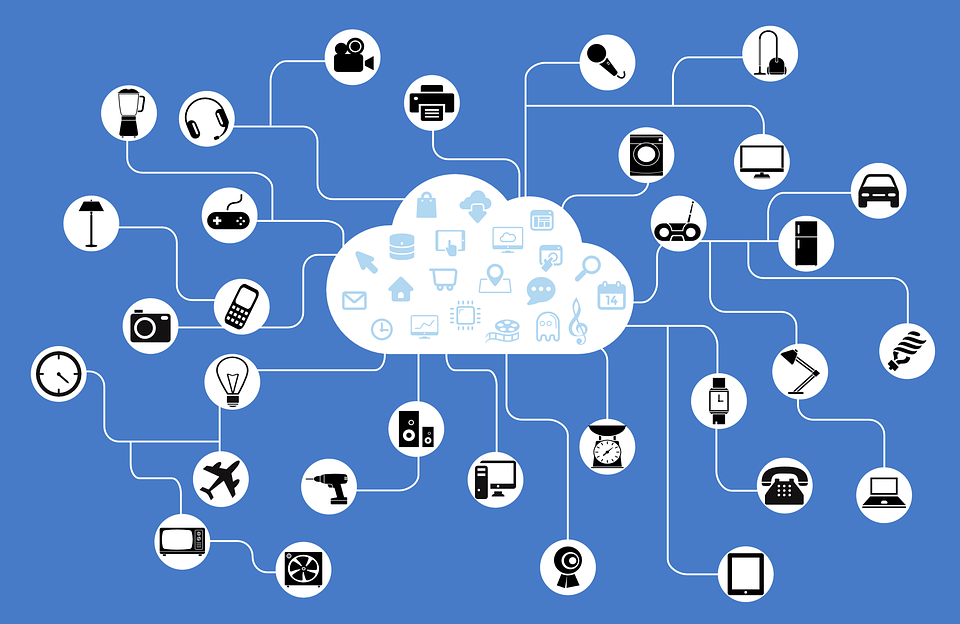 RPA and IoT Transform Business Processes | UiPath