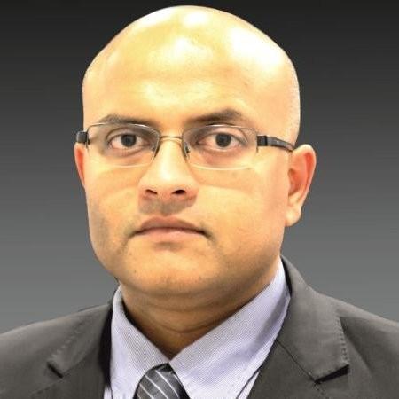 Photo of Venu Kannan