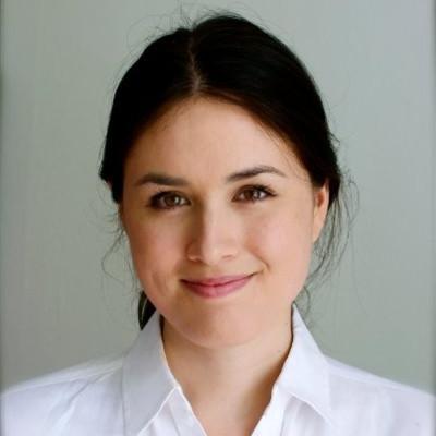 Photo of Grace Wang