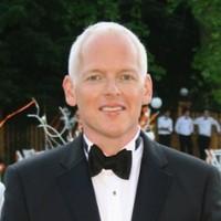 Photo of Steve Bradley