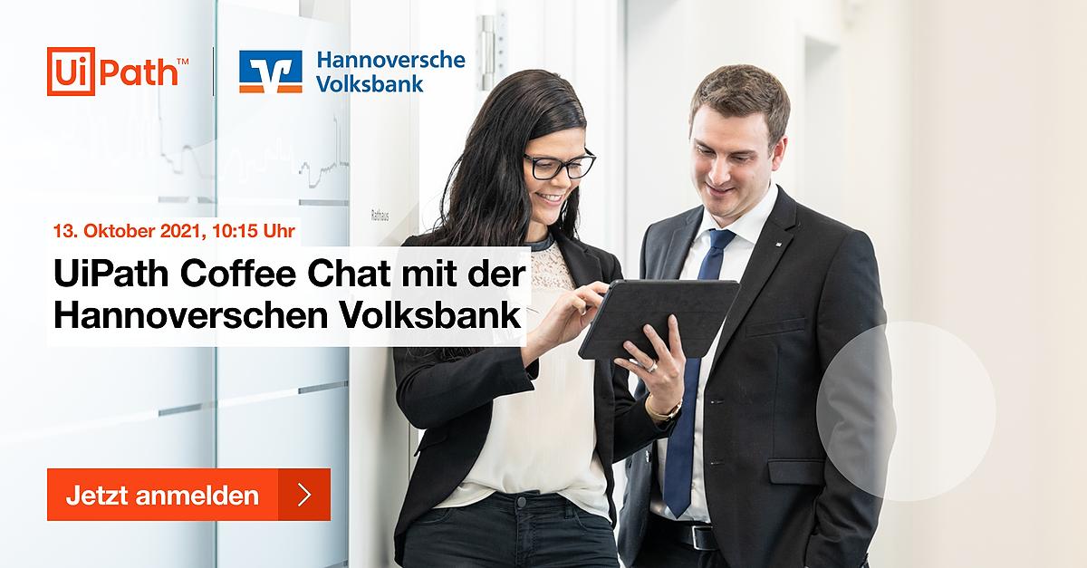 CECC Hannoversche Volksbank LinkedIn Banner