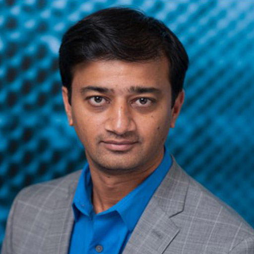 Photo of Abhinav Kolhe