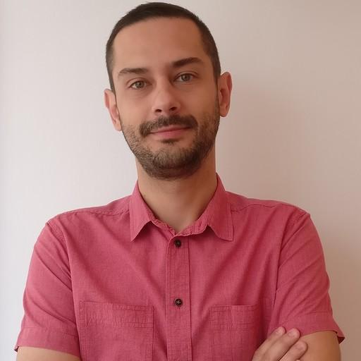 Alexandru Luca