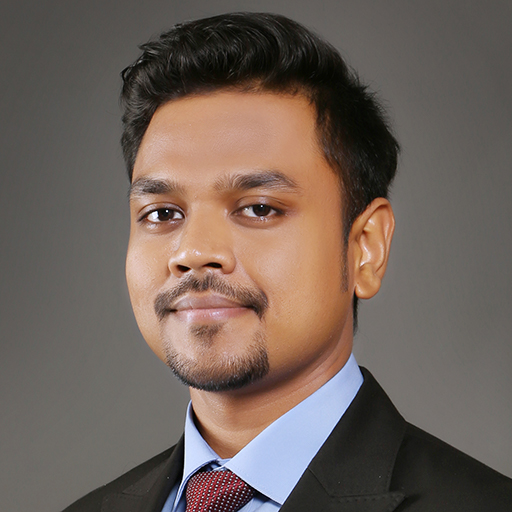 Photo of Amardeep Modi
