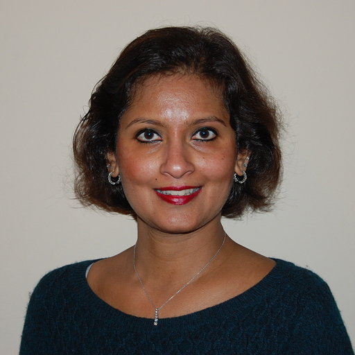 Photo of Bhavana Mathur