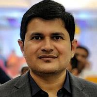 Photo of Girish Pai