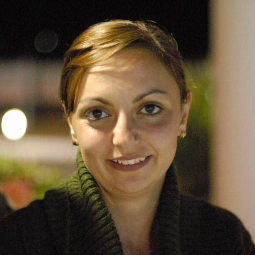 Photo of Magdalena Neagu