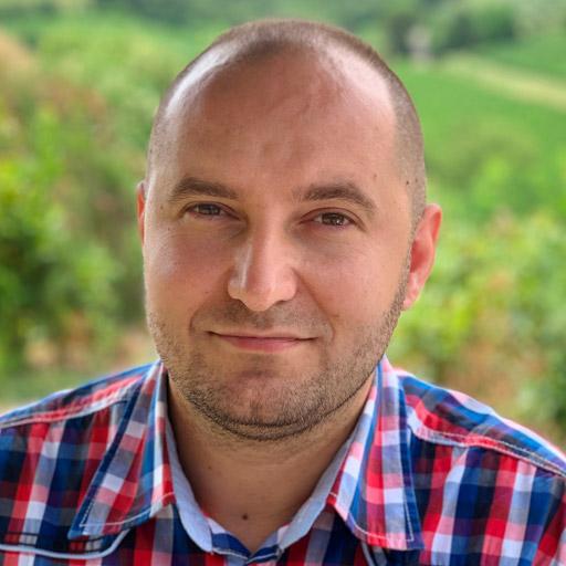 Photo of Mircea Grigore