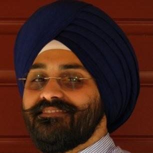 P.D. Singh