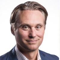 Photo of Rickard Wieselfors