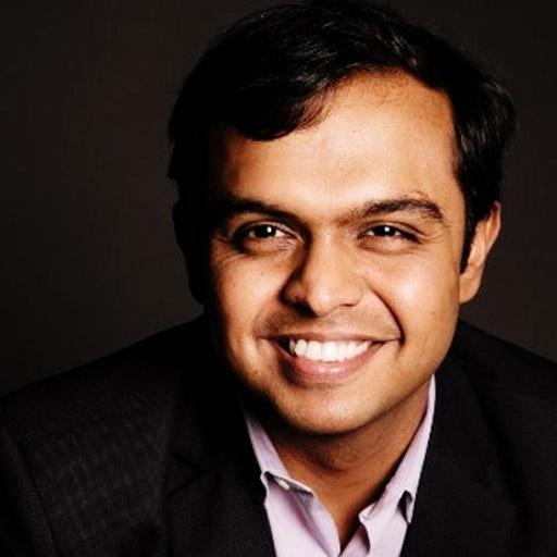 Photo of Sunil Tahilramani