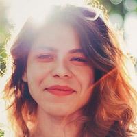 Photo of Viorela Preda