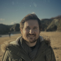 Photo of Erwan Gouyette