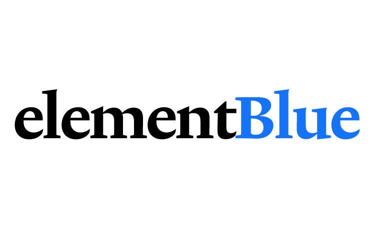 Element Blue logo