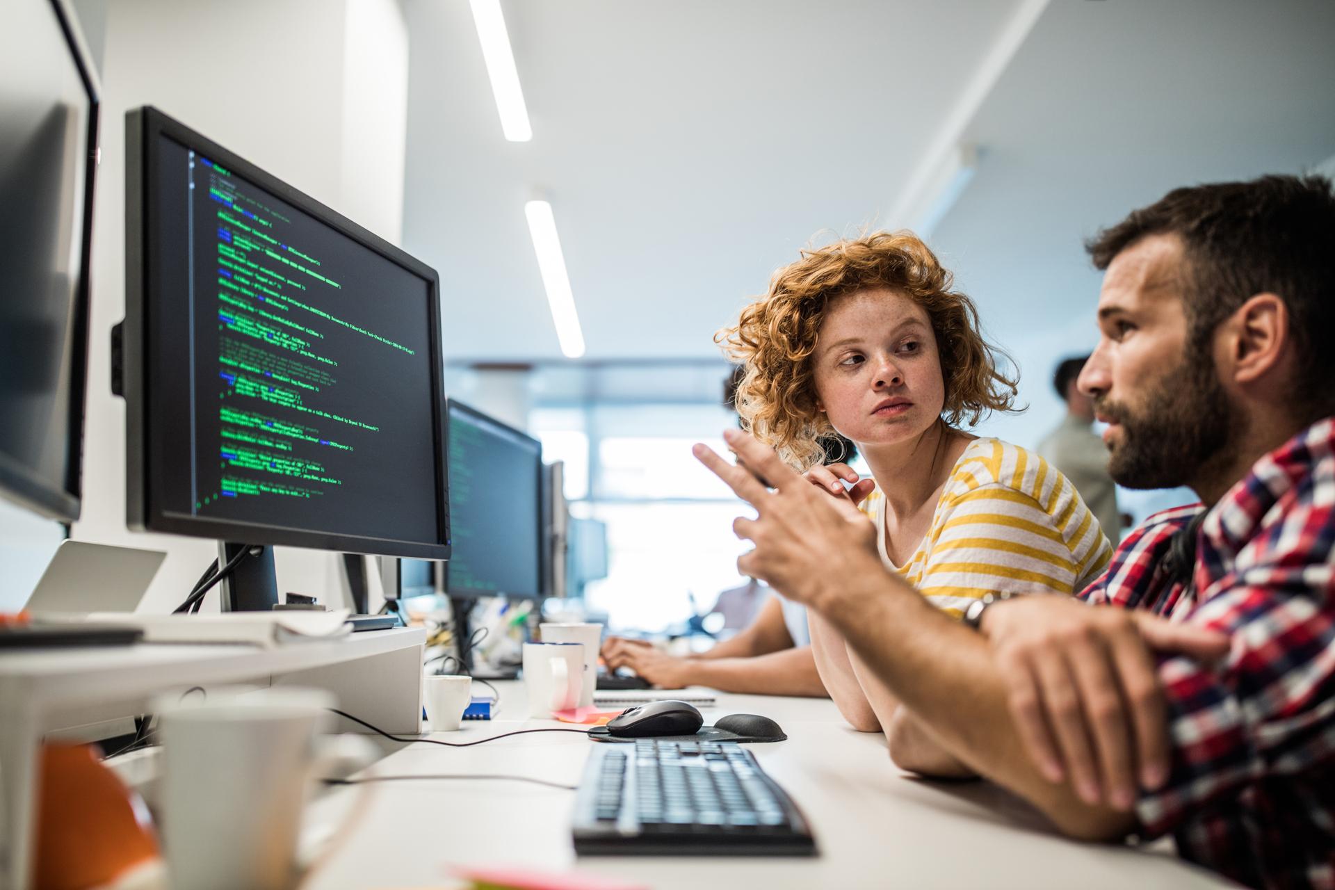 1er hackathon virtuel UiPath France: le podium !