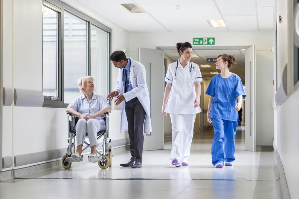 Healthcare automation blog