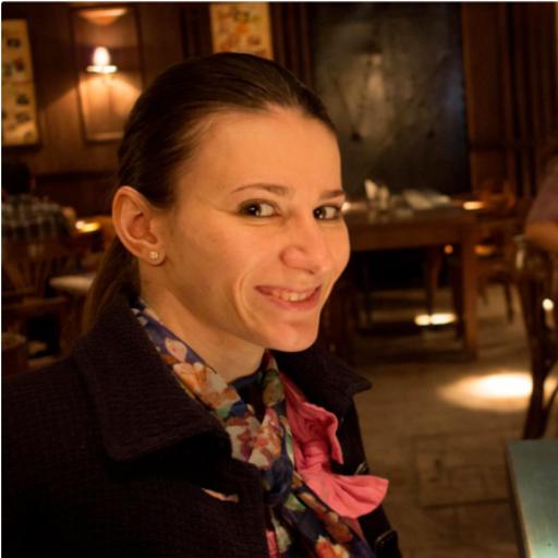 Photo of Iulia Istrate