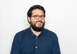 Photo of Jonathan Santino