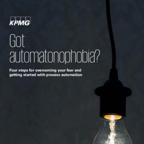 KPMG - Got Automatonophobia?