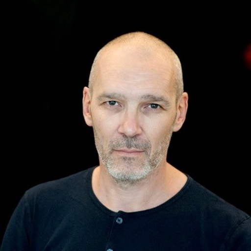 Photo of Ludovic Duverger