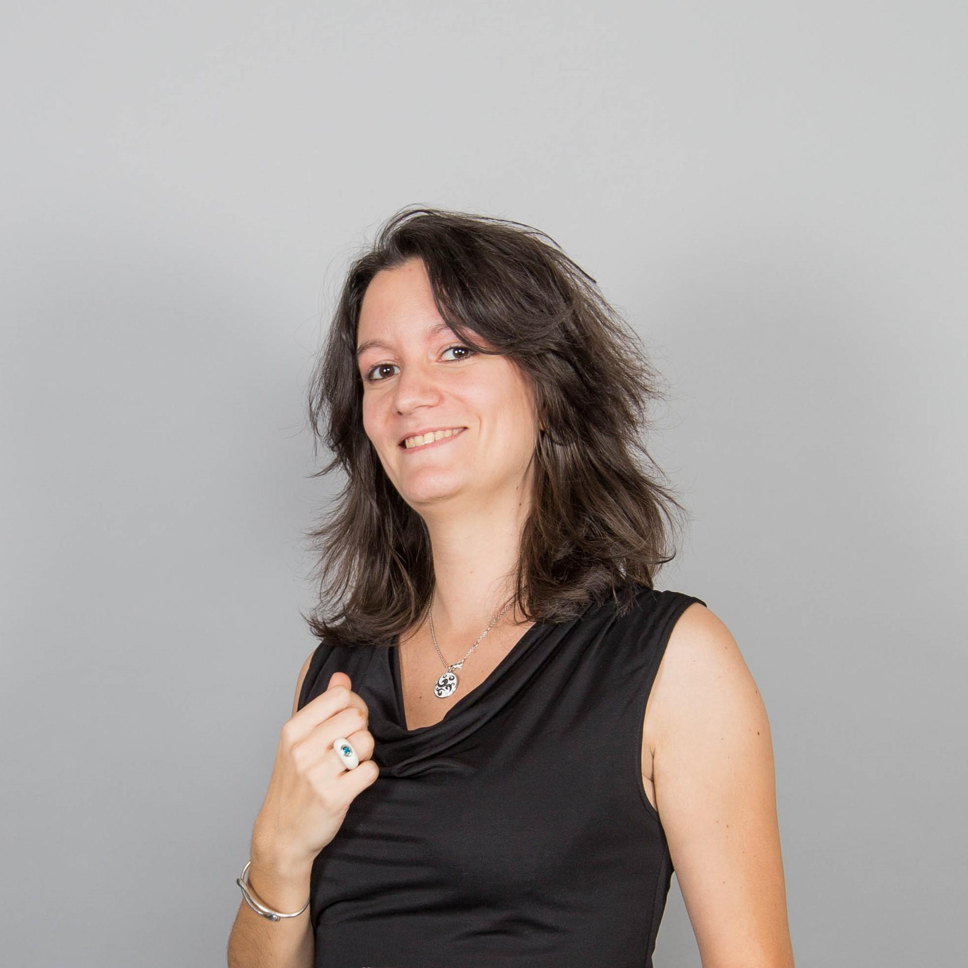 Photo of Marie Wakim