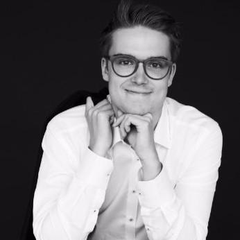 Photo of Mikkel Frid