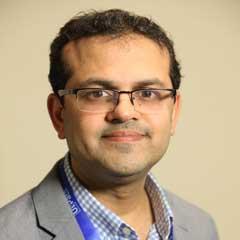 Ashim Gupta