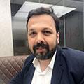 Manish Bharathi