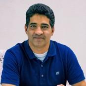 Prakash Thekkatte