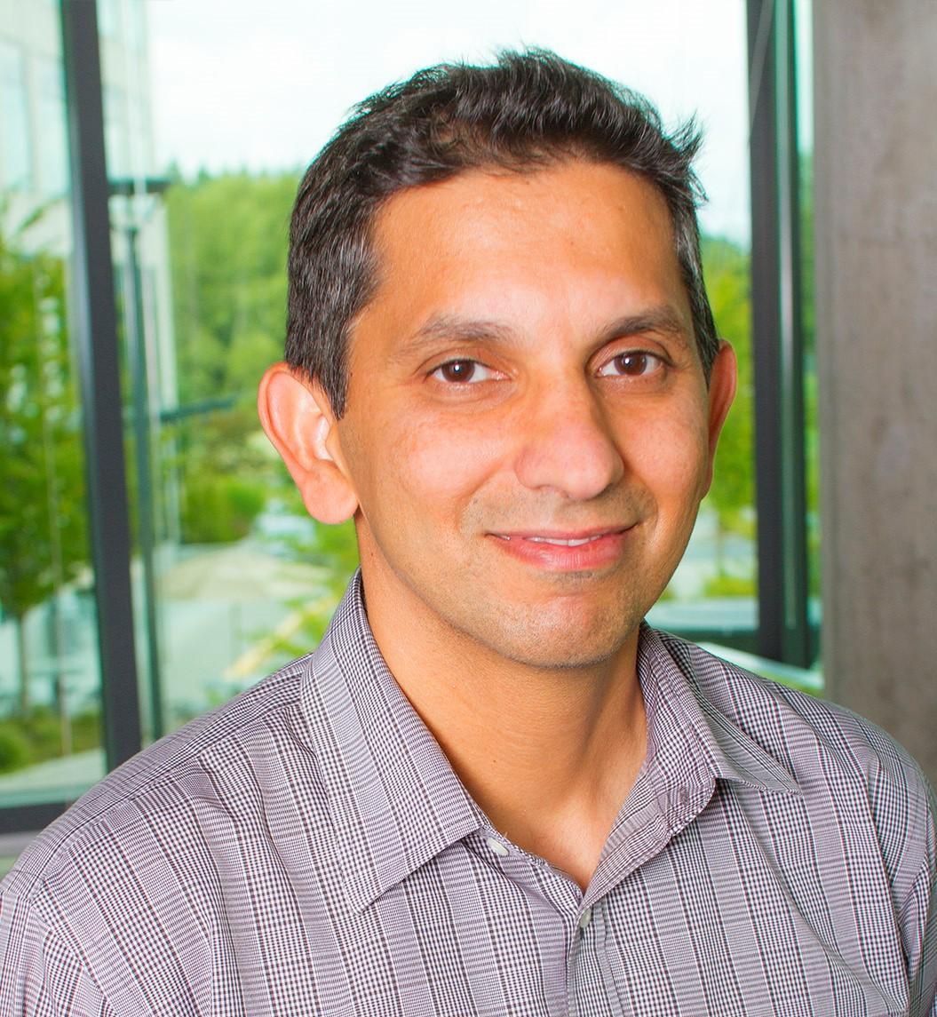 Photo of Param Kahlon