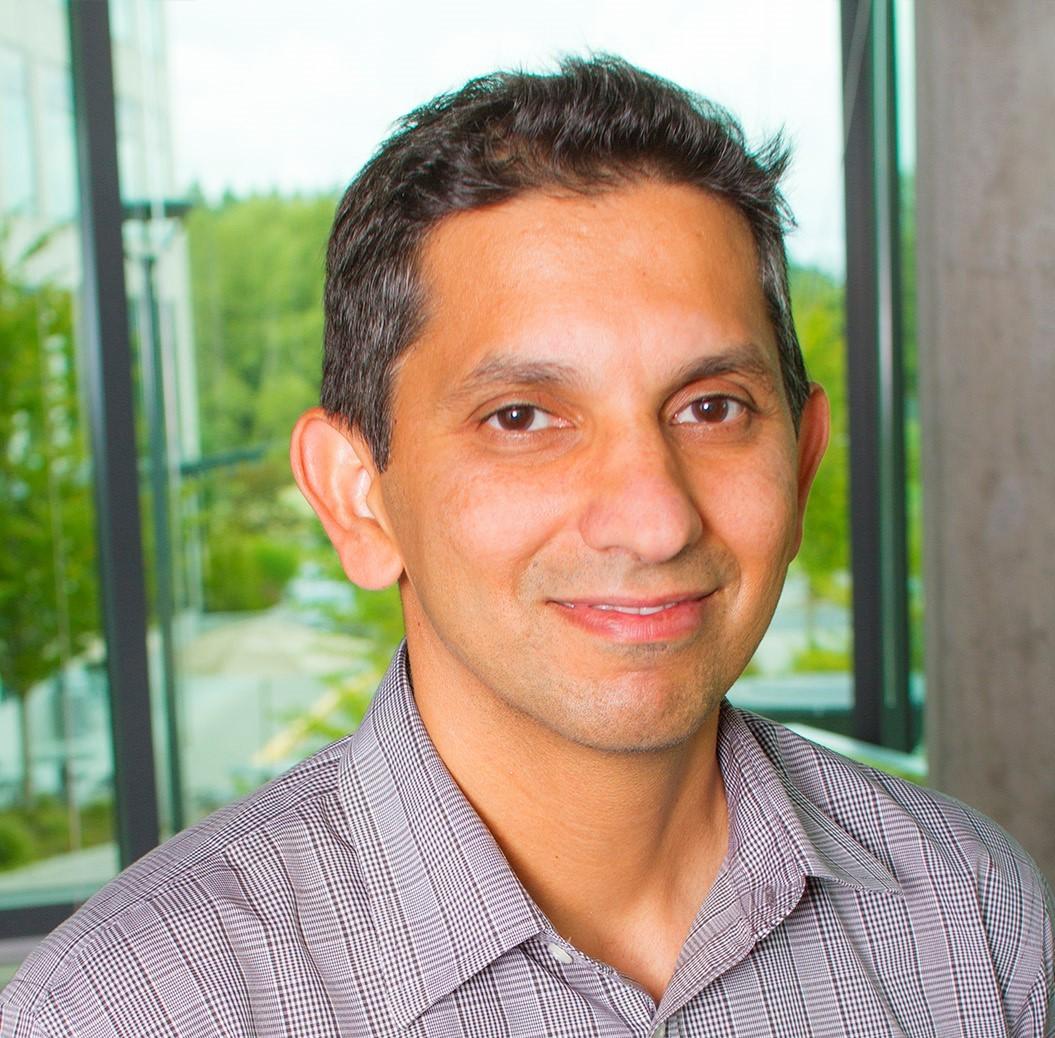 Photo of Param Khalon