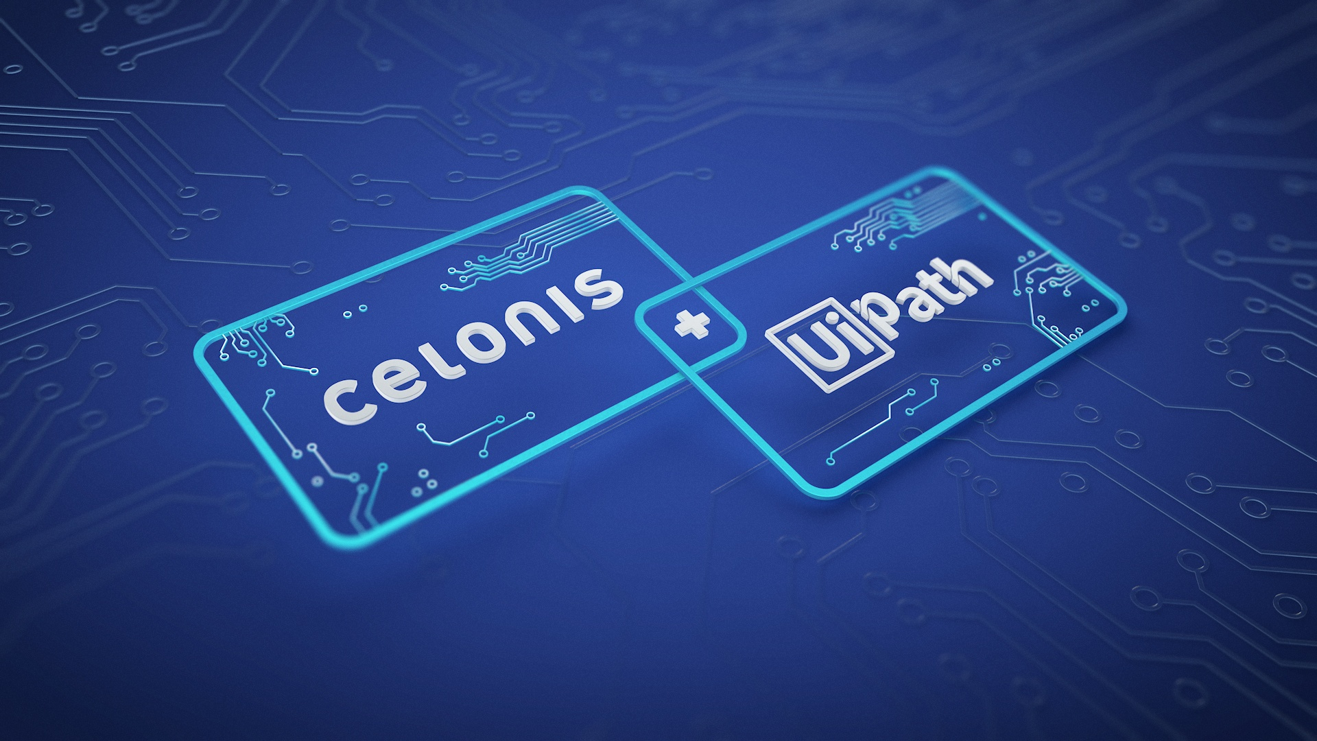 UiPath & Celonis: The Fast Lane to RPA Success