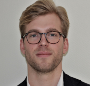 Photo of Nils Högbom