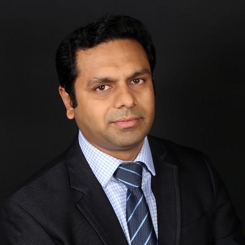 Nitin Purwar
