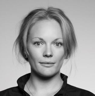 Photo of Sofia Rösand