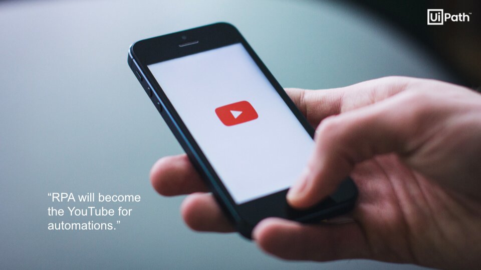 RPA-YouTube