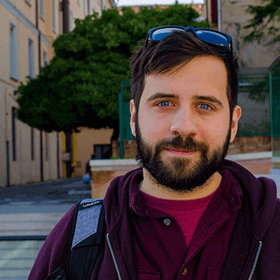 Mihai Pricochi
