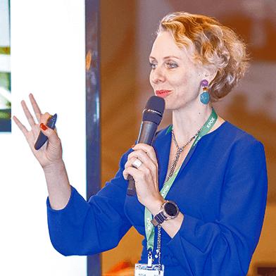 Svetlana Arkhipkina