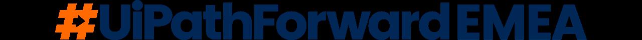 UiPathForward EMEA
