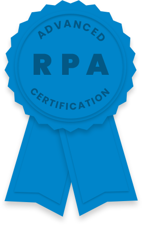 Robotic Process Automation (RPA) Certification | UiPath Academy