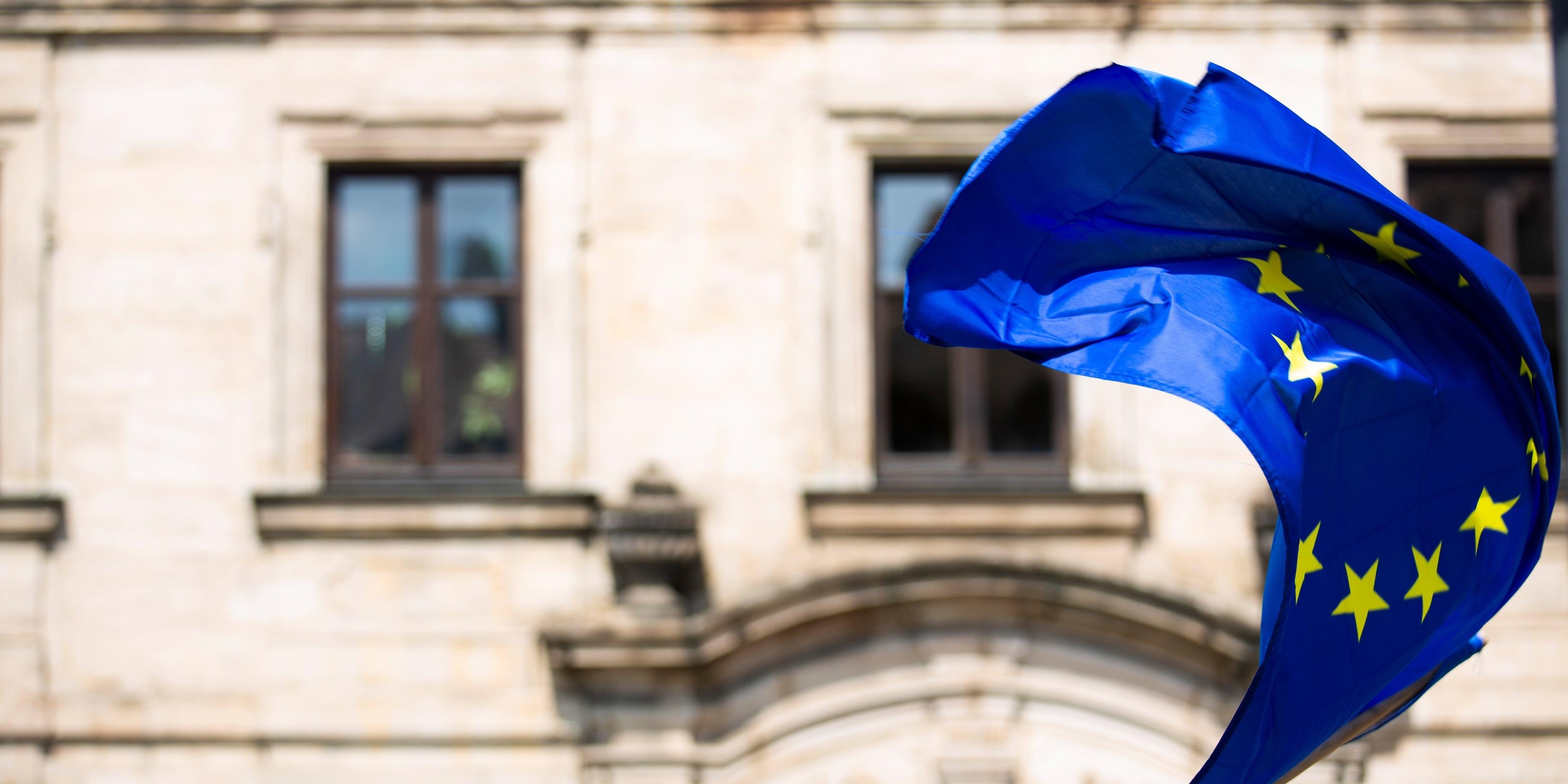 AI and RPA Are Strategic Priorities For European Union | UiPath