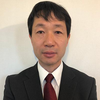 近藤 裕司 氏