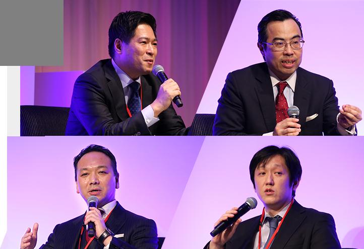 パートナーラウンドテーブル欧米動向と2018年の日本の展望