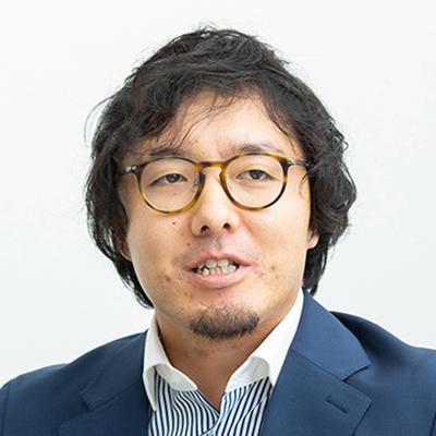 小久保 暁洋 氏