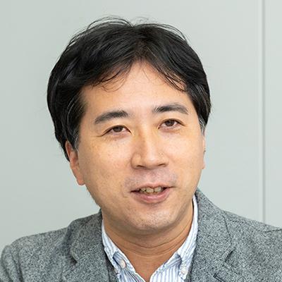 松本 圭嗣 氏