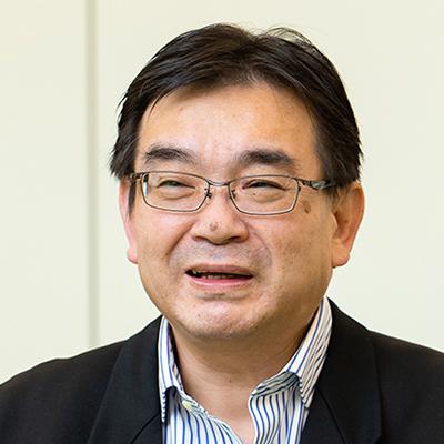 橋本 光雄 氏
