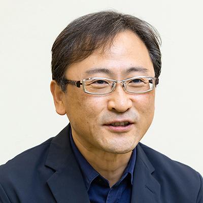 長江 紳司 氏