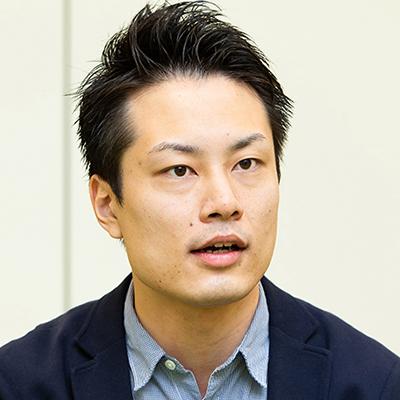 岩田 大輝 氏